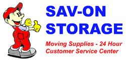 storage facility logo